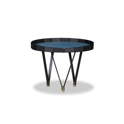 NINFEA Small table | Lounge tables | Baxter