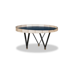 NINFEA Small table | Mesas de centro | Baxter