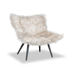 NORDKAPP Armchair | Lounge chairs | Baxter