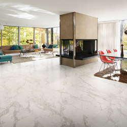 Massa Calacatta | Ceramic tiles | Cancos