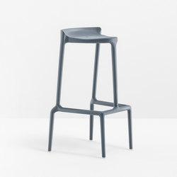 Happy 490 | Bar stools | PEDRALI