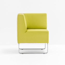 Host 202 | Modulare Sitzelemente | PEDRALI