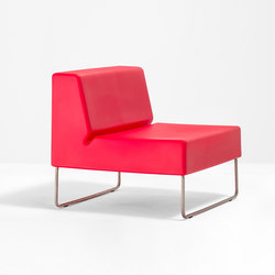 Host Lounge 790 | Modular seating elements | PEDRALI