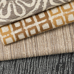 Alpha Collection | Tappezzeria per esterni | Bella-Dura® Fabrics