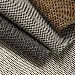 Outdoor Check | Outdoor upholstery fabrics | Bella-Dura® Fabrics