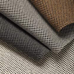 Outdoor Check | Tappezzeria per esterni | Bella-Dura® Fabrics