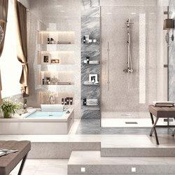 Pietra Santa Bardiglio | Floor tiles | Cancos