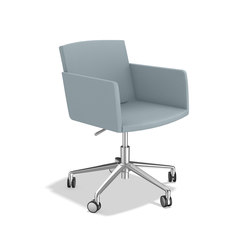 Leon IV  2669/10 | Visitors chairs / Side chairs | Casala