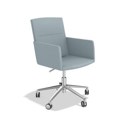 Leon IV  2669/11 | Visitors chairs / Side chairs | Casala