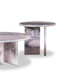 TEBE Small table | Side tables | Baxter