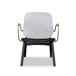 THEA Armchair | Lounge chairs | Baxter