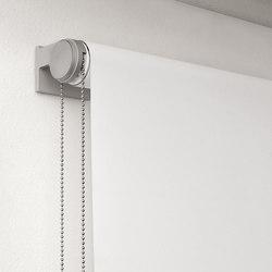 Opera | Quaver Wall | Tende arricciate a cordone | Mycore