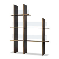 VICEVERSA Shelf | Shelving | Baxter