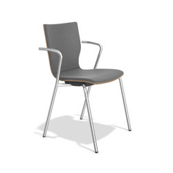 Manta 2992/10 | Visitors chairs / Side chairs | Casala