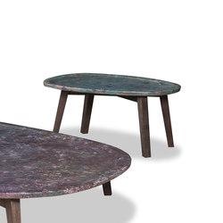 VIETRI Small table | Mesas de centro | Baxter
