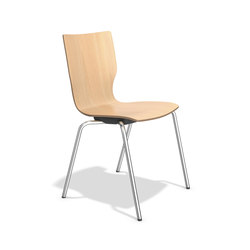 Manta 3992/00 | Visitors chairs / Side chairs | Casala
