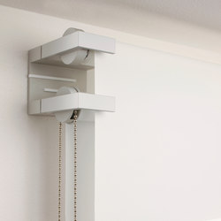 Triable | Trej Wall Extended Double | Cord operated systems | Mycore