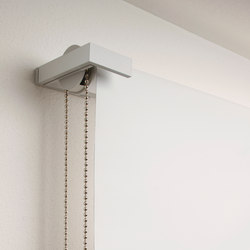 Triable | Trej Wall | Cord operated systems | Mycore