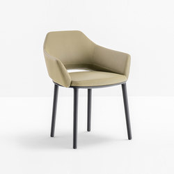 Vic 645 | Chairs | PEDRALI
