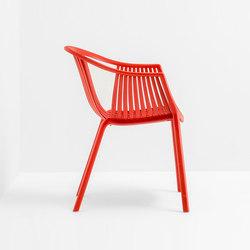 Tatami 306 | Restaurant chairs | PEDRALI