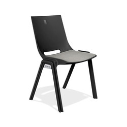 Monolink 2516/00 | Chairs | Casala