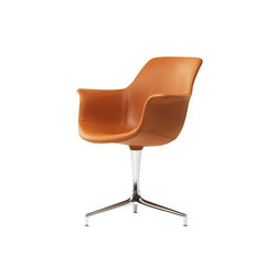 JK 810 Chair | Sedie | Lange Production