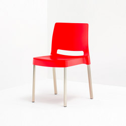 Joi 870 | Multipurpose chairs | PEDRALI