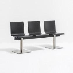 Kuadra XL 2613 | Benches | PEDRALI