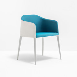 Laja 885 | Visitors chairs / Side chairs | PEDRALI