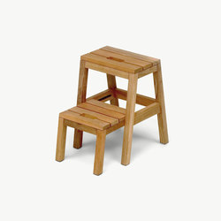 Dania Step Ladder | Library ladders | Skagerak