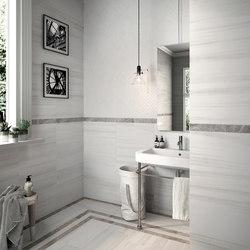 Portofino Grigio Ceramic Tiles Cancos