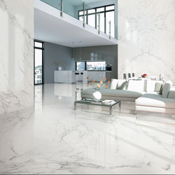 Renaissance Statuario | Ceramic tiles | Cancos