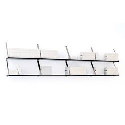 Adelaida | ADL 00 | Shelving | Made Design