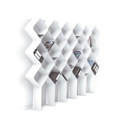 Albury | ALB 00 | Shelving | Made Design