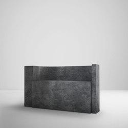 HT209 attorno | Lounge sofas | HENRYTIMI