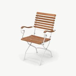 Grenen Armchair | Garden chairs | Skagerak
