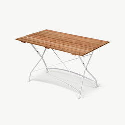 Grenen Table 120 | Mesas comedor | Skagerak