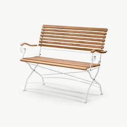 Grenen Bench | Garden benches | Skagerak