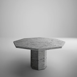 HT308 | Meeting room tables | HENRYTIMI