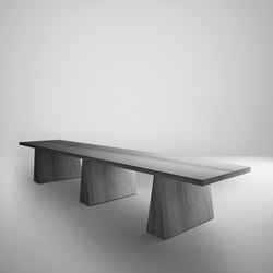 HT309 | Conference tables | HENRYTIMI