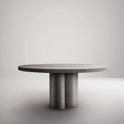 HT310 | Meeting room tables | HENRYTIMI