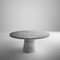 HT311 | Dining tables | HENRYTIMI