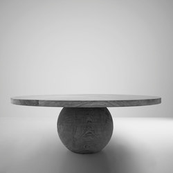 HT313 | Meeting room tables | HENRYTIMI