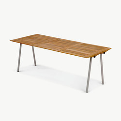 Ocean Table 201 | Dining tables | Skagerak