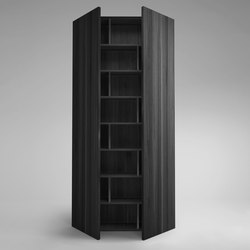 HT506 portale | Built-in cupboards | HENRYTIMI