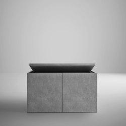 HT706 madia | Lavabos mueble | HENRYTIMI