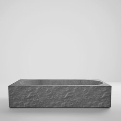 HT707 | Free-standing baths | HENRYTIMI