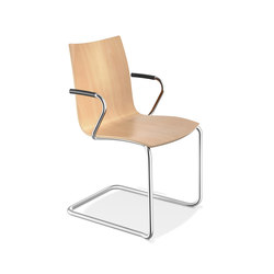 Onyx II 3340/10 | Chairs | Casala