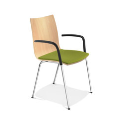 Onyx III 2441/10 | Chairs | Casala