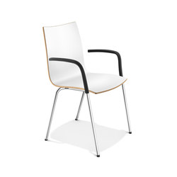 Onyx III 2444/10 | Multipurpose chairs | Casala